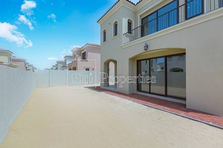 4 Bedroom Villa for Rent in Arabian Ranches 2, Dubai - Brand New 4BR Villa in Samara|Single Row