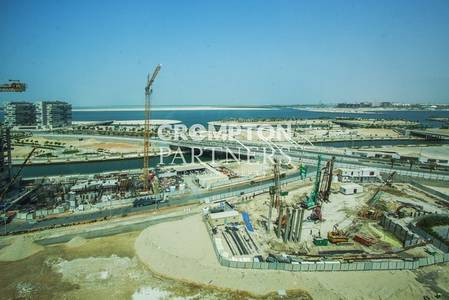 Studio for Rent in Al Raha Beach, Abu Dhabi - Brand New Studio