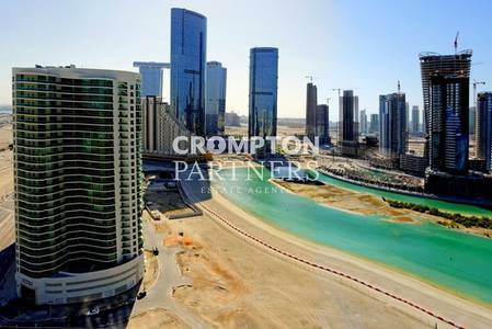 3 Bedroom Apartment for Rent in Al Reem Island, Abu Dhabi - Up to 4 Cheques