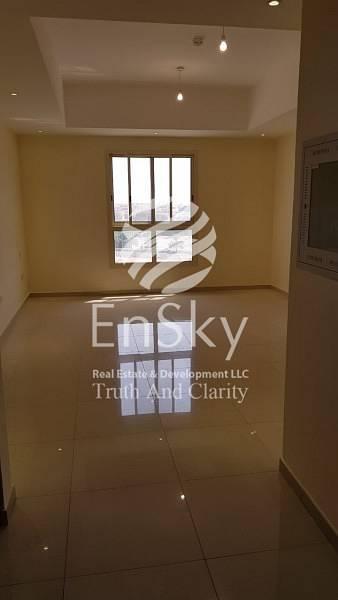 Studio for Rent in Baniyas, Abu Dhabi - Big Studio Apartment with Balcony Available