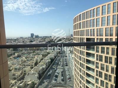 1 Bedroom Apartment for Rent in Al Khalidiyah, Abu Dhabi - Unfurnished 1BR Apt with facilities& parking