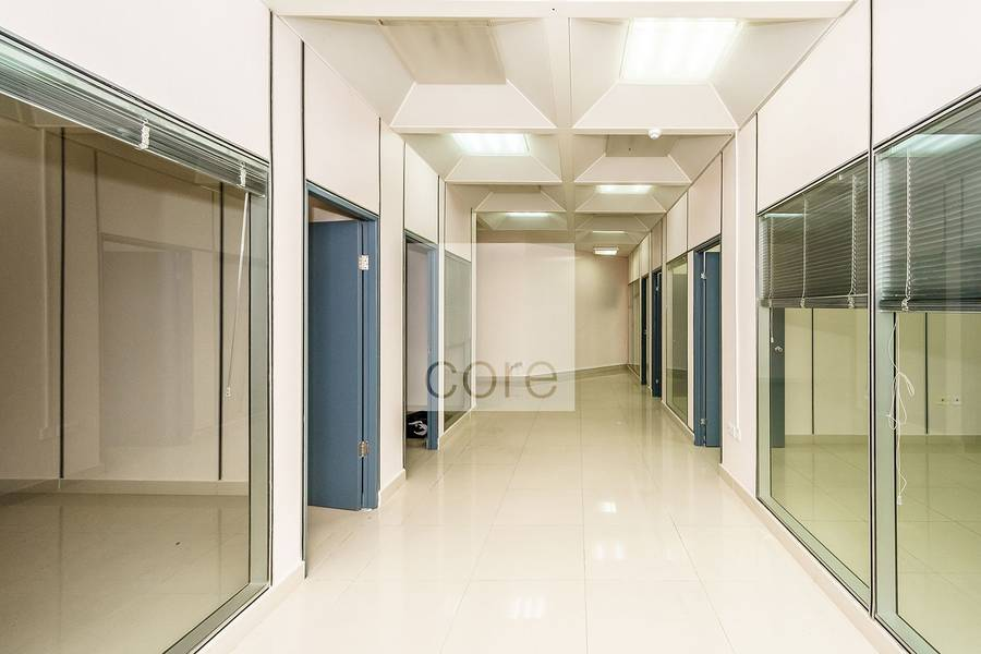 2 Fitted Office | Prime Location | Low Floor