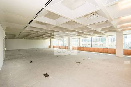 Fitted Office | Mid Floor | Etisalat Data