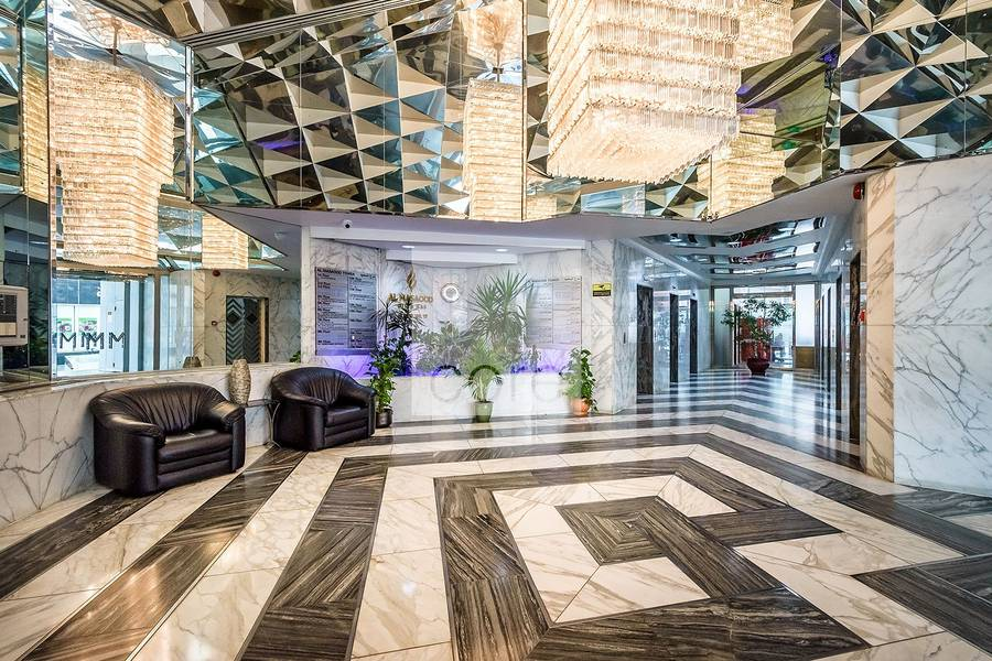 10 Fitted Office | Mid Floor | Etisalat Data