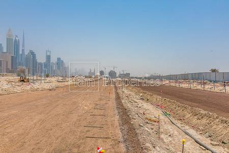 Plot for Sale in Al Satwa, Dubai - Plot Residential|Available for Sale Now!