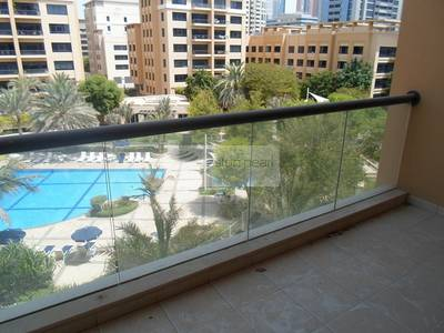 3 Bedroom Apartment for Rent in The Greens, Dubai - 3BR+Study| Semi Open Kitchen | Big Hall