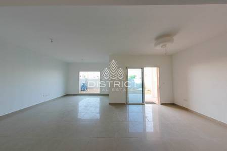 5 Bedroom Villa for Sale in Al Reef, Abu Dhabi - Superb 5 BR Villa Pool in Mediterranean