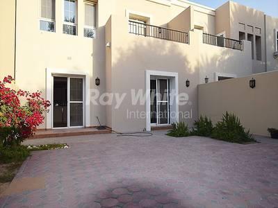3 Bedroom Villa for Rent in Arabian Ranches, Dubai - Vacant 3 Bed+Study - Al Reem 2