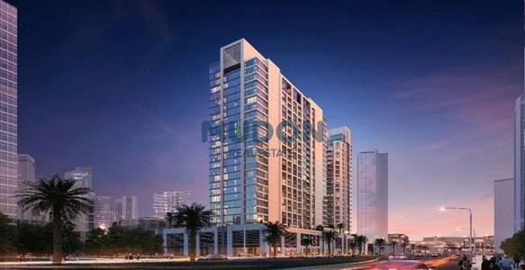 2 Bedroom Apartment for Sale in Downtown Dubai, Dubai - 2BR In Downtown With Burj Khalifa View