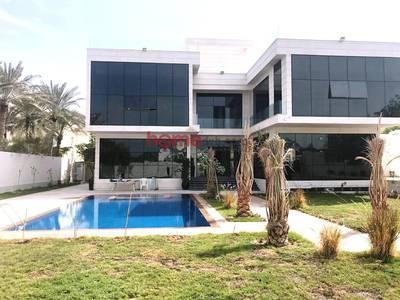 5 Bedroom Villa for Sale in Umm Al Sheif, Dubai - Modern Style 5BR Villa + M