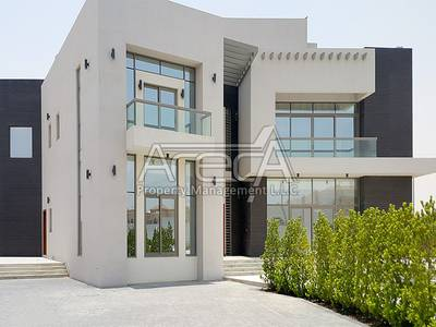 6 Bedroom Villa for Sale in Mohammed Bin Zayed City, Abu Dhabi - Hot Deal! Earn Huge ROI in MBZ City! Exquisite 6 Master Bed Villa for Sale!