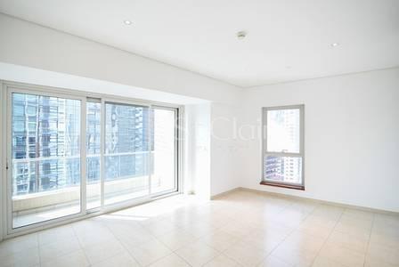 3 Bedroom Apartment for Sale in Dubai Marina, Dubai - Dubai Marina Higher Floor 3Br + Miad 2025000