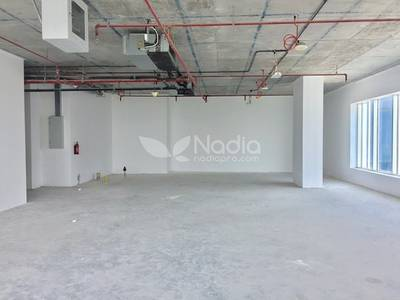 Office for Sale in Business Bay, Dubai - Oxford Tower | Shell & Core Office|Business Bay For Sale
