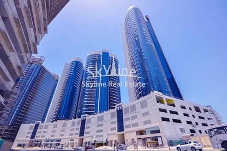 Studio for Sale in Al Reem Island, Abu Dhabi - studio-apartment-hydra-avenue-reemisland-abudhabi-uae