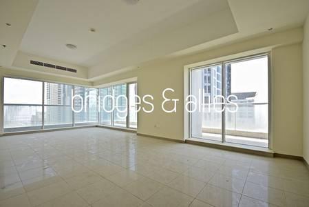 3 Bedroom Flat for Rent in Dubai Marina, Dubai - Exclusive | 3 BR + maid | Emirates crown