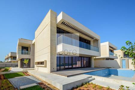 5 Bedroom Villa for Sale in Saadiyat Island, Abu Dhabi - Mangrove Facing | Direct Beach Access