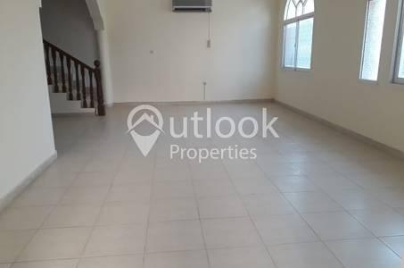 3 Bedroom Villa for Rent in Al Karamah, Abu Dhabi - LOVELY FULL VILLA for 3BHK+MAIDS in Karamah Area!