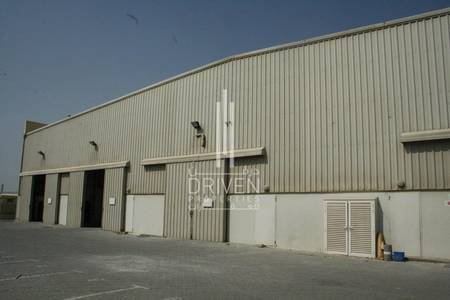 Warehouse for Sale in Dubai Investment Park (DIP), Dubai - Warehouse with High End Quality in DIP 2