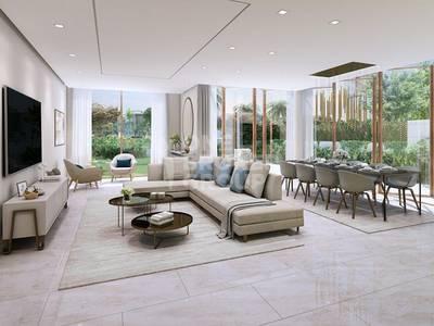 3 Bedroom Villa for Sale in Jumeirah, Dubai - Beautiful Garden Villas Bulgari Residence