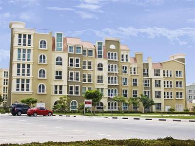 استوديو  للبيع في ديسكفري جاردنز، دبي - 9% ROI Fully Furnished W/ Balcony Rented