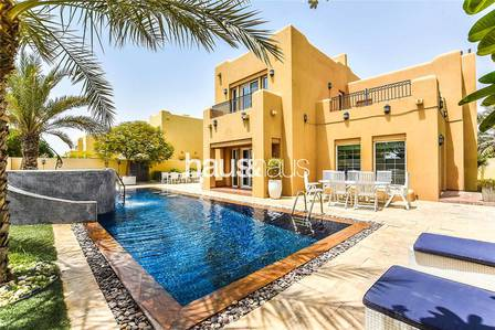 5 Bedroom Villa for Sale in Arabian Ranches, Dubai - Lovingly Owner Occupied | Type 17 | Pool