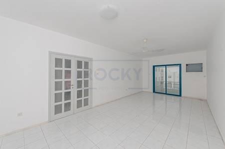 2 Bedroom Flat for Rent in Deira, Dubai - 2 B/R   Window A/C  Deira