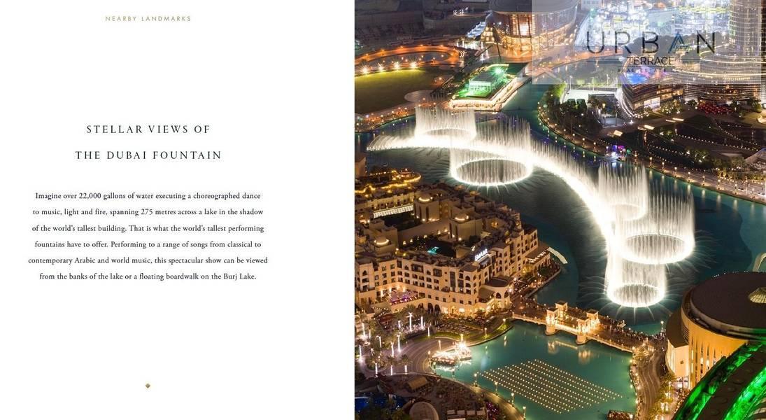 10 Burj Royale I Full Burj Khalifa District I 2% DLD Waiver