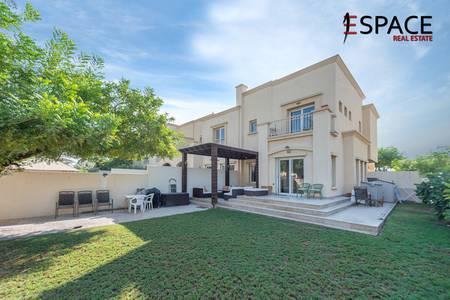 3 Bedroom Villa for Rent in The Springs, Dubai - Stunning Villa - Good Condition - Springs