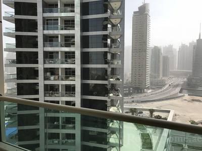 Studio for Rent in Dubai Marina, Dubai - Fully Furnished Studio|Royal Oceanic