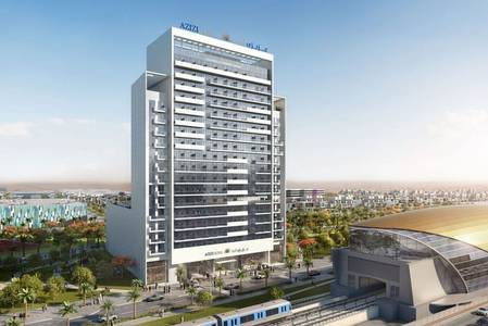 Studio for Sale in Sheikh Zayed Road, Dubai - More than a Wonderful Opportunity to Invest in Dubai