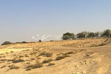 Plot for Sale in Zayed City (Khalifa City C), Abu Dhabi - Ideal Location! Commercial Land for Sale