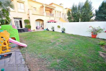 3 Bedroom Townhouse for Rent in The Springs, Dubai - 3M Back to Back