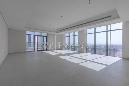 3 Bedroom Apartment for Rent in Downtown Dubai, Dubai - Canal Facing