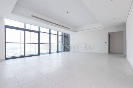 3 Bedroom Flat for Rent in Downtown Dubai, Dubai - Best Price|Huge 3Bed| Brand New Building
