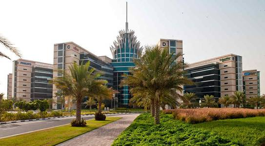 Office for Rent in Dubai Silicon Oasis, Dubai - Spacious Office Ready to Move In For Rent
