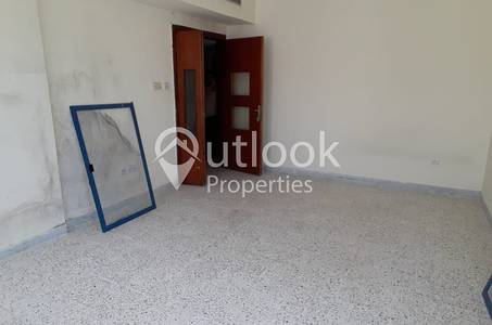 2 Bedroom Apartment for Rent in Electra Street, Abu Dhabi - BIG SIZE SHARING 2BHK+2BATHROOMS+BALCONY in Electra!