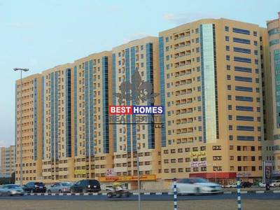 1 Bedroom Flat for Rent in Al Jurf, Ajman - Apartment for Rent in Garden City, Ajman
