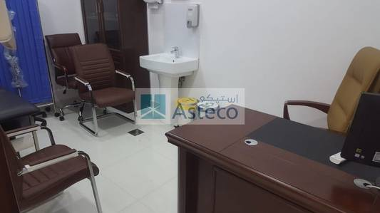 Shop for Sale in Muhaisnah, Dubai - Brand New Clinic and Pharmacy for Sale crowded location