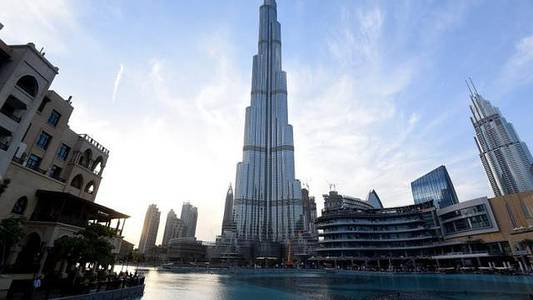 2 Bedroom Flat for Sale in Downtown Dubai, Dubai - Amazing Offer!!!! 2 Bedrooms Apartment For Sale in Burj Khalifa