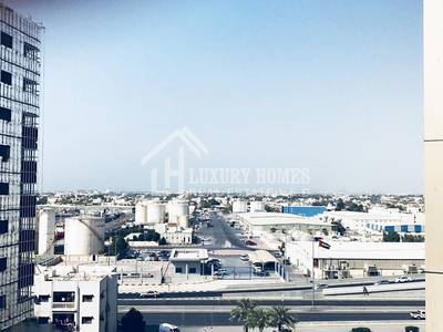 2 Bedroom Apartment for Rent in Ajman Downtown, Ajman - Garden-View !! Two Bedroom with Three Bathroom for Rent in Pearl Towers, Ajman