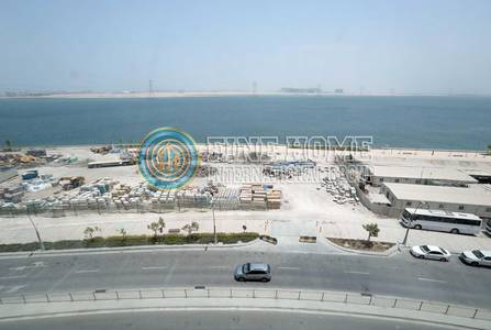 2 Bedroom Flat for Rent in Al Reem Island, Abu Dhabi - Brand New 2 MBR W/ Month free