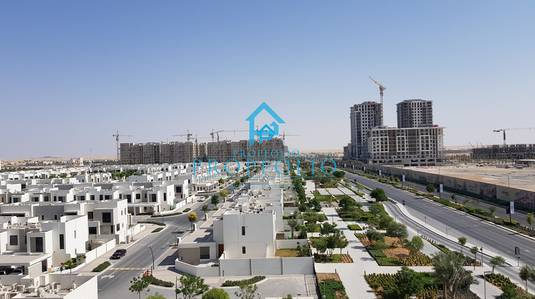3 Bedroom Flat for Rent in Town Square, Dubai - Brand New & Amazingly Bright 3bhk + Maid