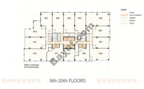 Floor (09-20)