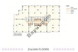 Floor (21-24)
