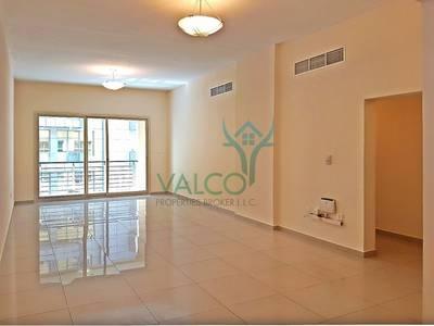 2 Bedroom Flat for Rent in Al Barsha, Dubai - 2 BR