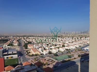 1 Bedroom Apartment for Rent in Jumeirah Village Triangle (JVT), Dubai - Unfirnished 1BR Unit |Imperial Residence