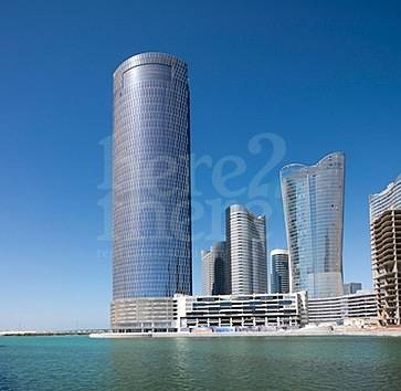 Office for Sale in Al Reem Island, Abu Dhabi - Limited Offer No Agency & Transfer Fees