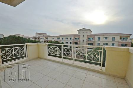 1 Bedroom Apartment for Rent in Green Community, Dubai - Vacant   Close to Shops   Shared Pool