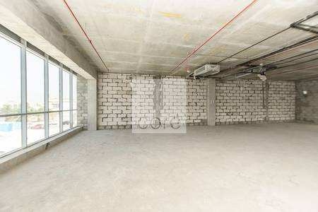 Shop for Rent in Sheikh Zayed Road, Dubai - Shell and core retail ready | Indigo Star