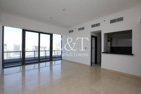 2 Bedroom Apartment for Sale in Dubai Marina, Dubai - Specious 2 BR with amazing marina  view / Investor deal